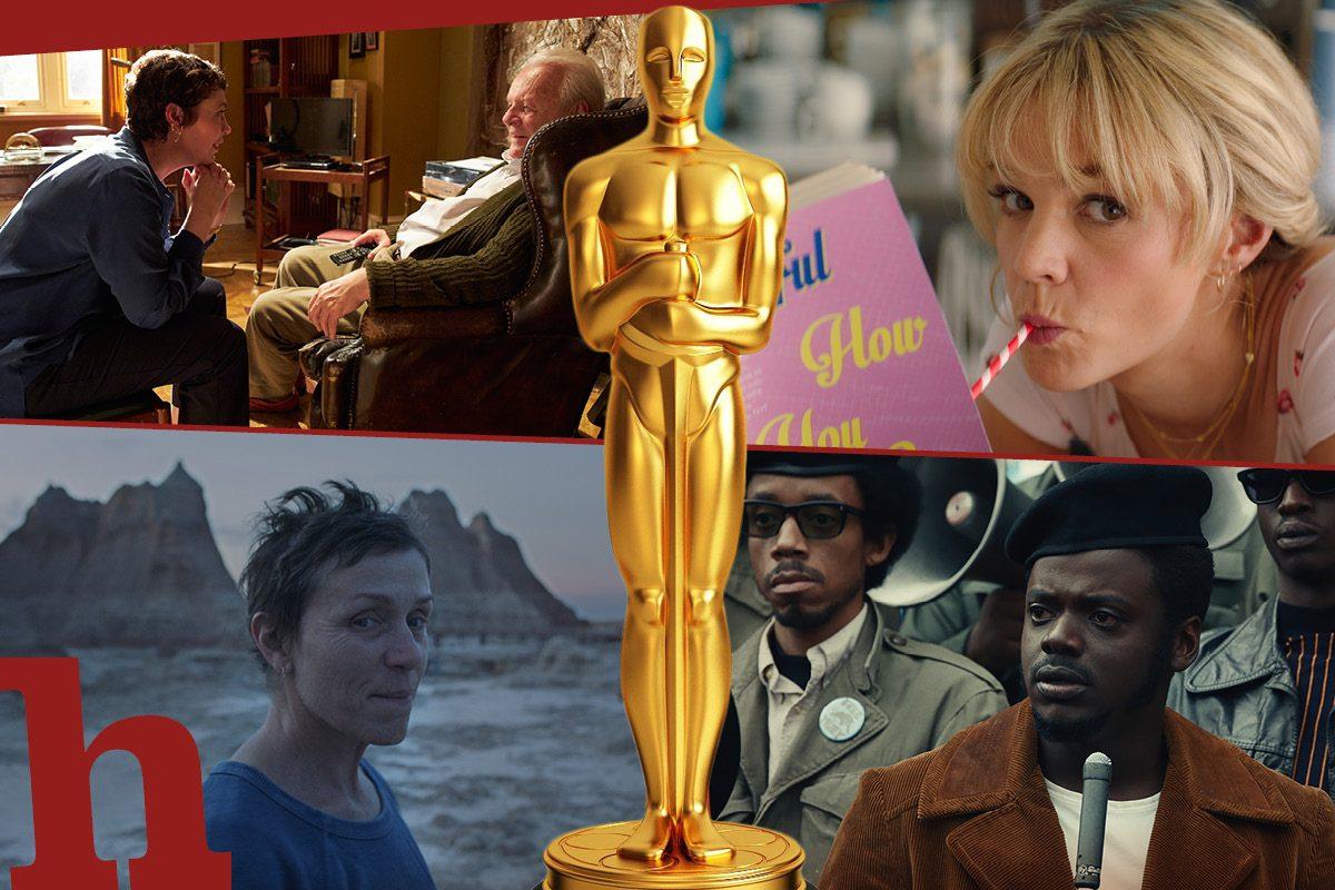 Oscar Prognose 2021: Was uns erwartet und die Favoriten