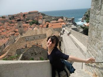 Dubrovnik, Innenstadt