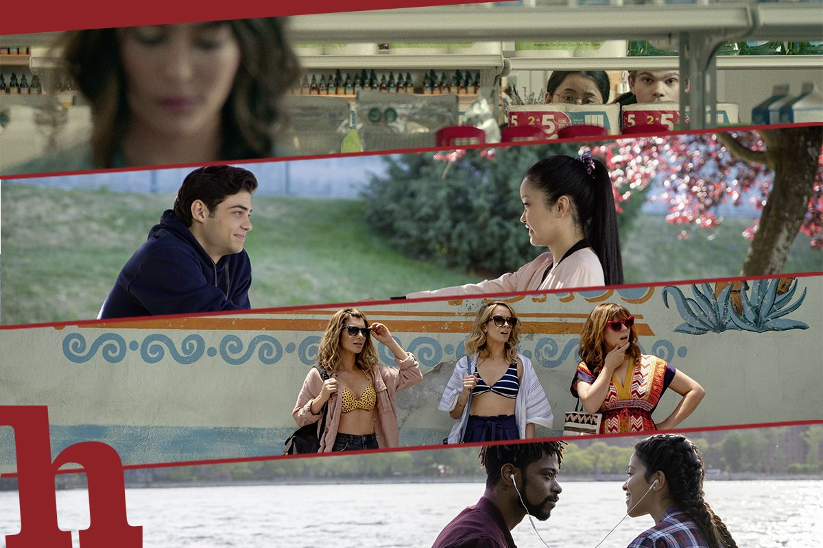 Die 10 schönsten Netflix Liebesfilme zum Wohlfühlen