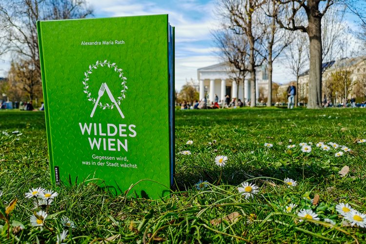 Wildes Wien – Wo es mitten in der Stadt Kräuter gibt