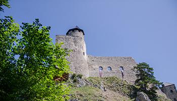 araburg, lillienfeld, niederösterreich, höchste burg, spazieren, wandern, freets, claudia schlager,