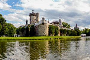 Die schönsten Schlösser und Burgen in Wien und Umgebung