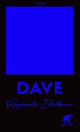 Buch, Cover, DAVE, Literatur, Buchtipp