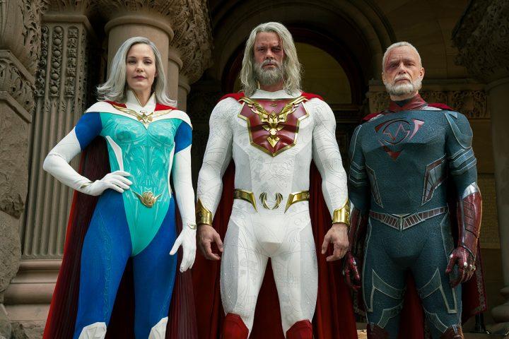 Jupiter's Legacy: Spannendes Superhelden-Epos mit Schwächen