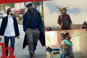 Neu auf Netflix im Juni: Mehr von Élite, Lupin und ein Hirsch-Mensch