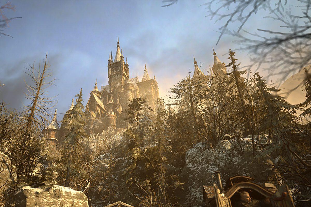 Resident Evil Village im Test: Fesselnder Horrorausflug