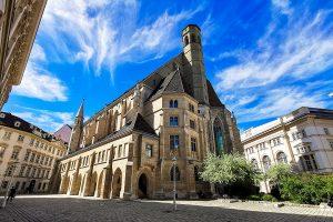 Die 10 schönsten Kirchen und Glaubenshäuser in Wien