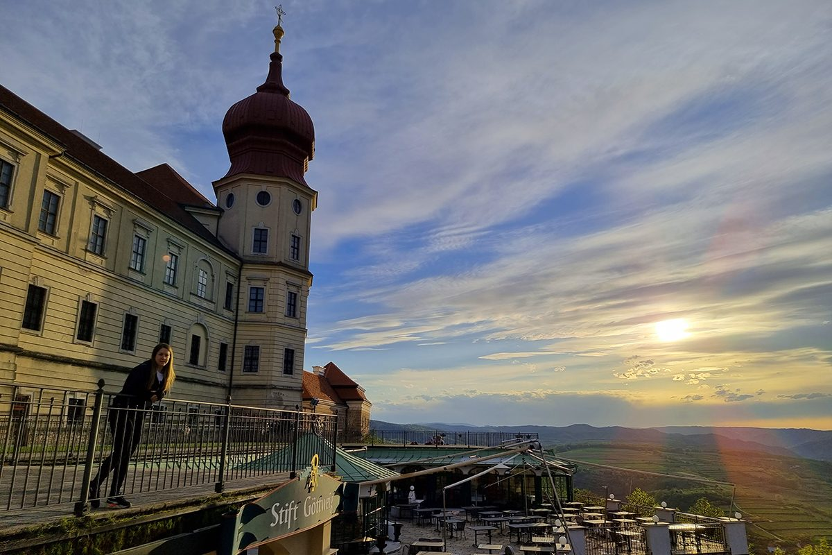 Stift Göttweig: Das Barock-Paradies – Miriams Ausflugstipp