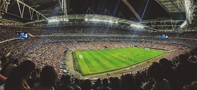 London, Fußball