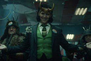 Loki: Unspektakuläres Hüpfen durch die Timeline