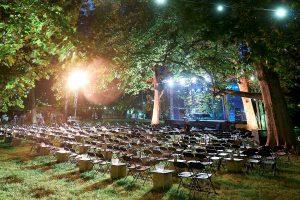 Open-Air-Events im Sommer: Konzerte, Kabarett und Kino in Wien