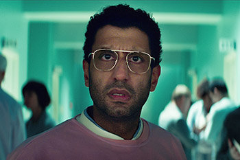 Dr. Singh in Sweet Tooth