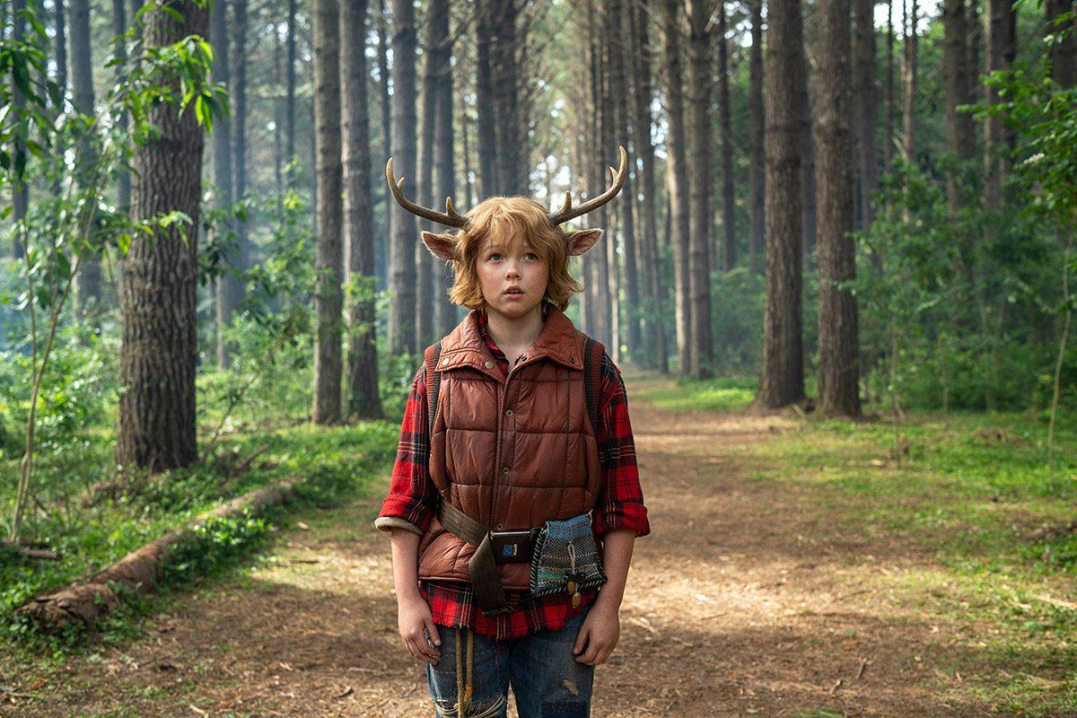 Sweet Tooth – Netflix-Kritik: Schön umgesetzter Nischencomic