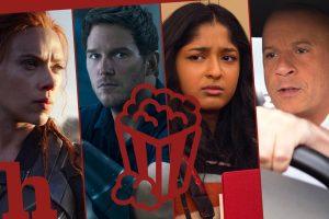 Die 6 heißesten Kino- und Streaming-Tipps im Juli