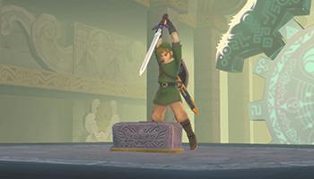 the legend of zelda, skyward sword, remaster, hd, nintendo, switch, game releases juli 2021, highlights,