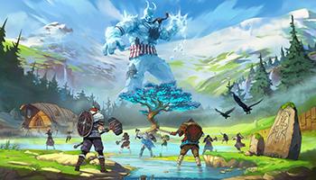 tribes of midgard, norsfell, gearbox, indie, spiele, veröffentlichung, juli 2021, tipps, liste,