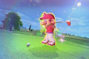 Mario Golf: Super Rush Test – Nicht ganz fehlerfreie Golf-Gaudi