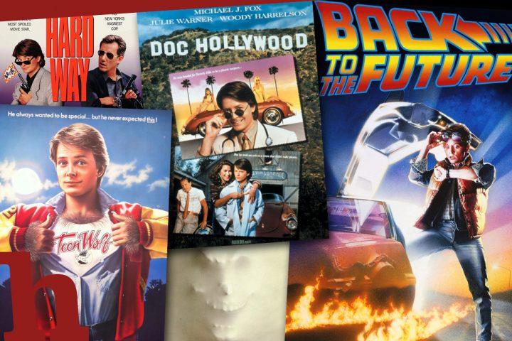 Michael J. Fox Filme – diese 14 musst du gesehen haben