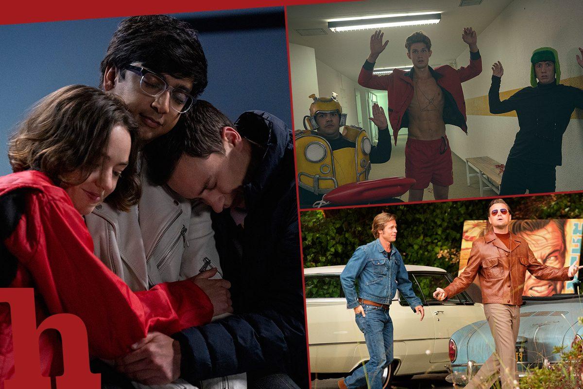 Neu auf Netflix im Juli: Horror-Sommer und viel Serien-Nachschub
