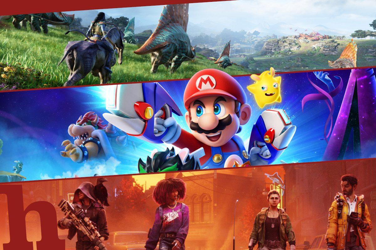 E3 Highlights – Diese Spielehits erwarten uns 2022