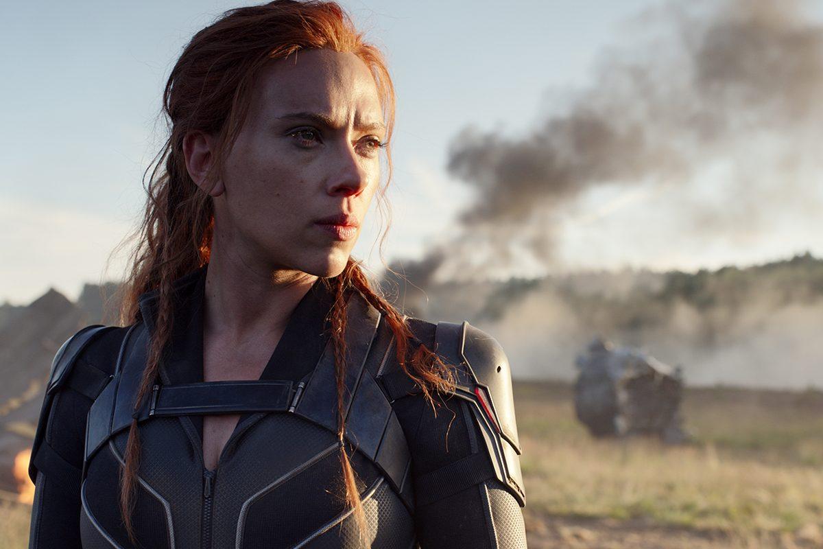 Black Widow Kritik – Kurzweiliger Ausflug in die Vergangenheit