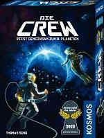 Die Crew, Stichspiel