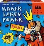 Kakerlaken Poker Royal