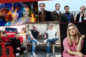 Neue Musik aus Österreich: 20 coole Releases im Sommer 2021
