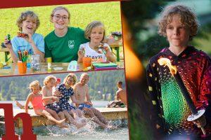 Kids-Club im JUFA Hotel Erlaufsee: Der volle Familien-Spaß im Test