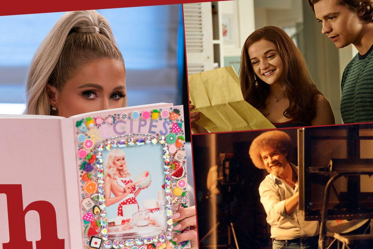 Netflix im August: Kult-Maler, Teenie-Dealer & Paris Hilton kocht