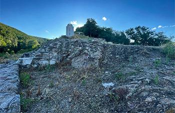 ruine imbach, friedenskapelle, kremstal
