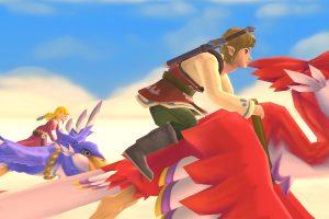Skyward Sword HD im Test: So spielt sich das Zelda-Remaster