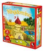 Kingdomino, Familienspiel