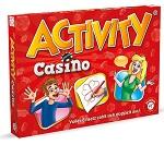 Schachtel von Activity Casino von Piatnik