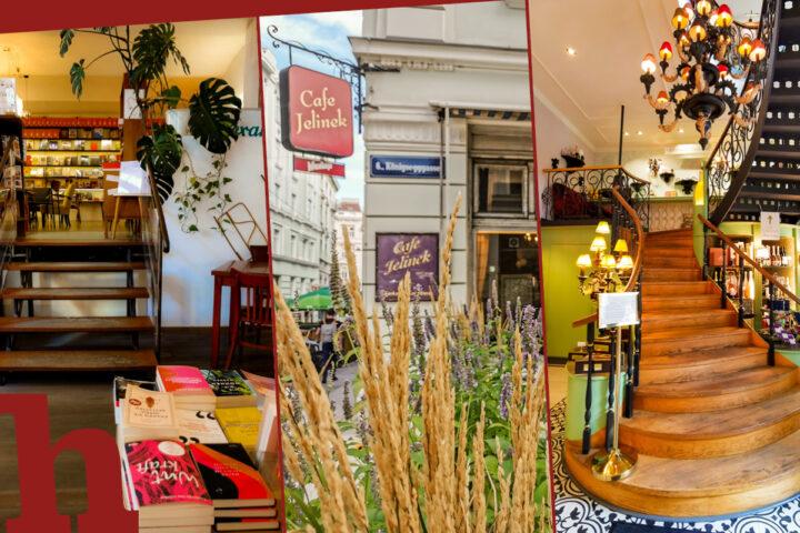 Gemütliche Kaffeehäuser in Wien – unsere 10 Favoriten