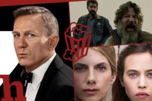 Streaming und Kino im September: Die heißesten Tipps des Monats