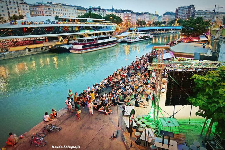 Fotospots in Wien: 12 Top-Tipps unserer Lieblings-Instagrammer