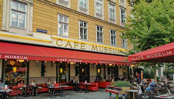 café museum, gemütliche kaffeehäuser wien, 1010, innenstadt,