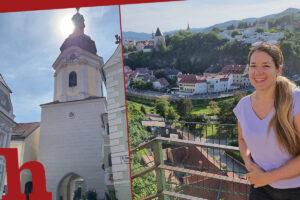 Altstadt Krems: Die beste Sightseeing-Tour – Miriams Ausflugstipp