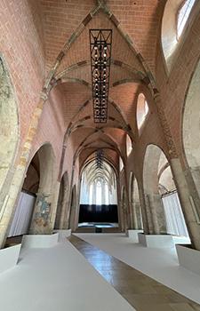 krems an der donau, dominikanerkirche, museum krems