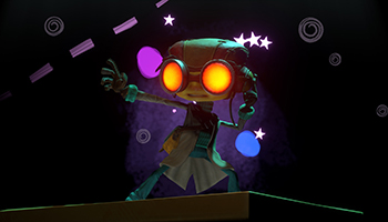 psychonauts 2, double fine productions, microsoft, game pass, day one, xbox, pc, august,
