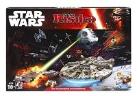 Star Wars Risiko von Hasbro, Box