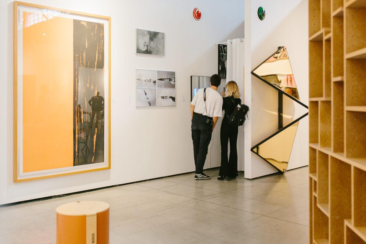 Vienna Contemporary 2021 – die Stadt ist Kunst