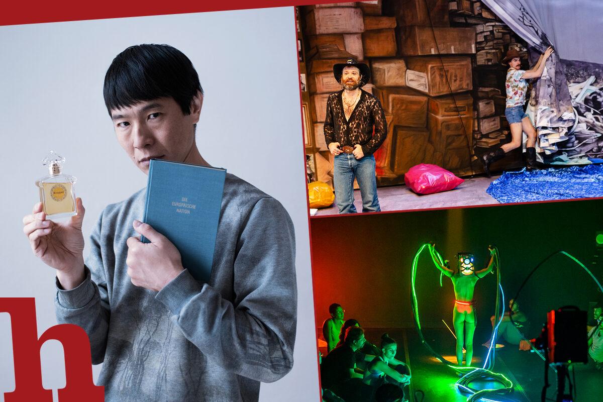 Wiener Festwochen 2021: 22 Programm-Highlights auf einen Blick