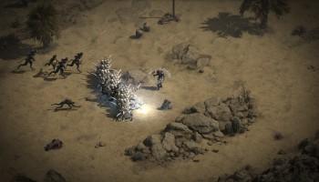 Diablo 2, Diablo 2: Resurrected, Wüste, Totenbeschwörer, Untote, Kritik, Test, Review