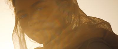 zendaya, chani, dune, film, review