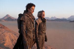 Dune – Review: Bildgewaltige Sci-Fi-Adaption für Geduldige