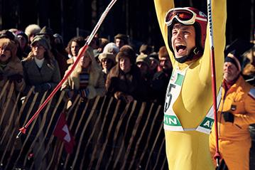 franz klammer, biographie, sportfilm, österreich, olympischen spiele