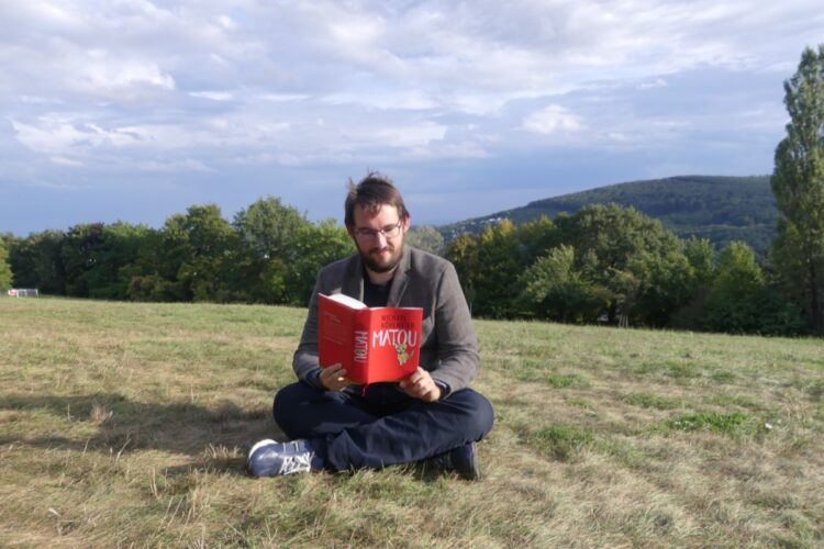 Peters Buchtipp: Matou von Michael Köhlmeier – 7 Katzenleben lang