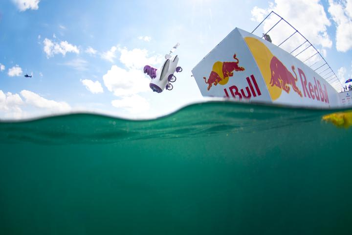 Red Bull Flugtag 2021 – Alle Infos zur etwas anderen Flugshow